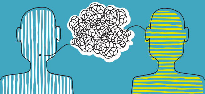 Is Your Company Self-Centric?