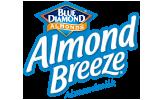Blue Diamond Almond Breeze Logo