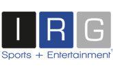 IRG Sports Logo
