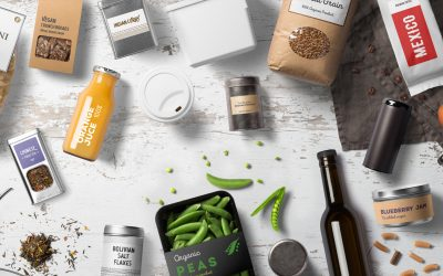 Packaging Design: The Unsung Hero of Brand Awareness