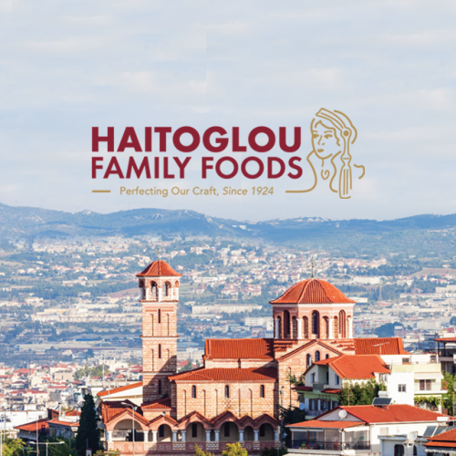HAITOGLOU FAMILY FOODS