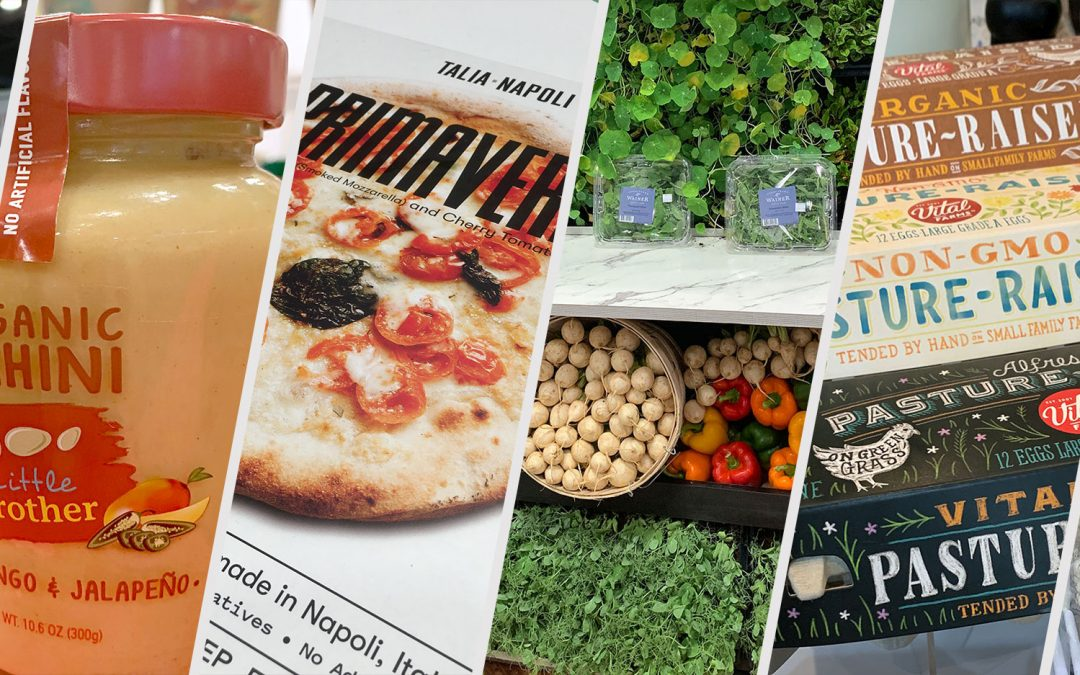 5 Things We Love About the Fancy Food Show