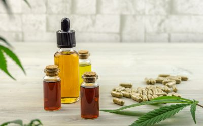 CBD is everywhere, but is it here to stay?