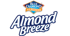 ALMOND BREEZE LOGO