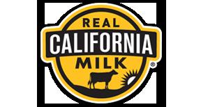 THE CALIFORNIA MILK ADVISORY BOARD LOGO