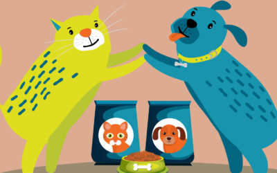 Supplement Trends Move from Humans to Pets
