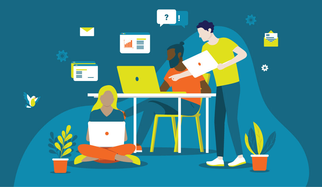 Less Is More: How Small Teams Innovate and Win