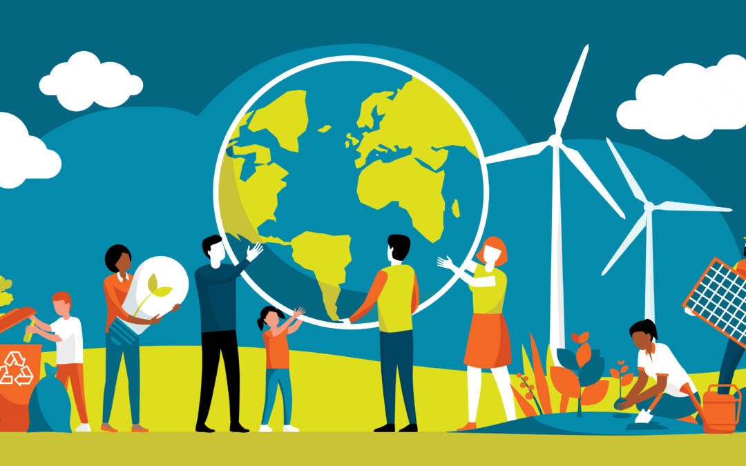 5 Ways Companies are Paving the Way in Sustainability